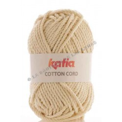 Cotton Cord Marfil