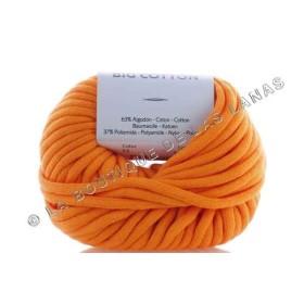 Big Cotton Naranja