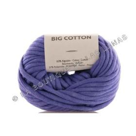 Big Cotton Azulon