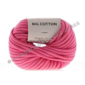 Big Cotton Fucsia