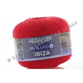 Ibiza Rojo