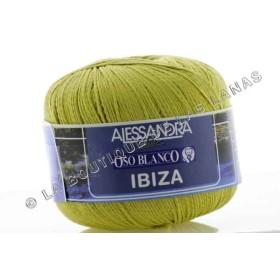 Ibiza Pistacho