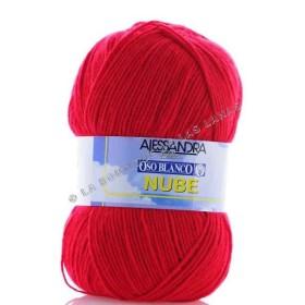 Nube Rojo