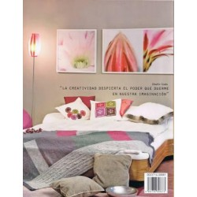 Revista Creaciones Y Creatividad 2010 Contraportada