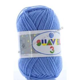 Suavel 3 Azul