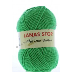 Merino Oxford Menta