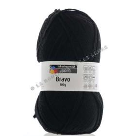 Bravo 100 Negro