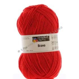 Bravo 100 Rojo