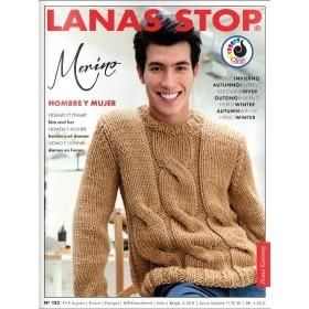 Revista Nº 123 - Merino Hombre y Mujer