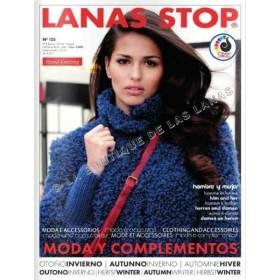 Revista Nº 125 - Moda y Complementos
