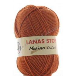 Merino Oxford Teja