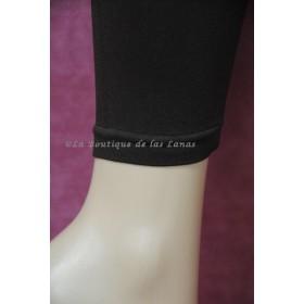 Leggings Tyti Marron