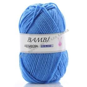 BAMBI OB azul