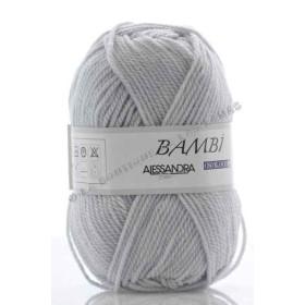 BAMBI OB gris claro