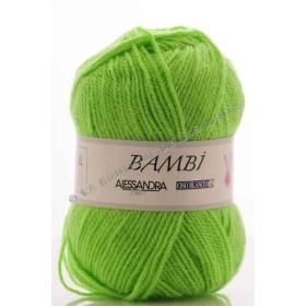BAMBI OB pistacho