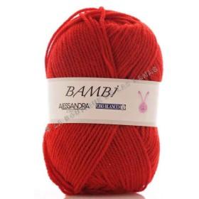 BAMBI OB rojo