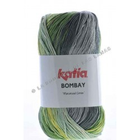 Bombay 2021 Verde