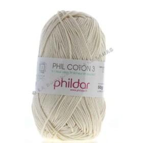 Phil Coton 3 Marfil