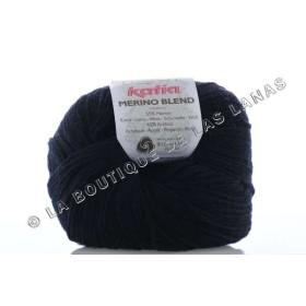 Merino Blend Negro