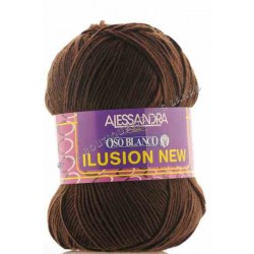 ILUSION NEW marron