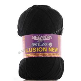 ILUSION NEW negro