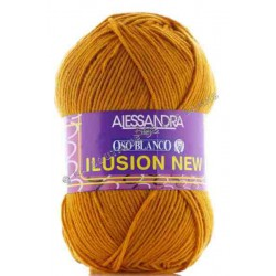 ILUSION NEW ocre