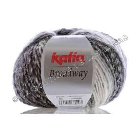 BROADWAY 93 gris
