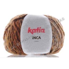 INCA marron