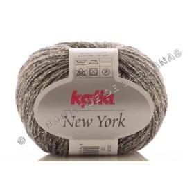 NEW YORK gris