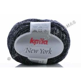 NEW YORK negro