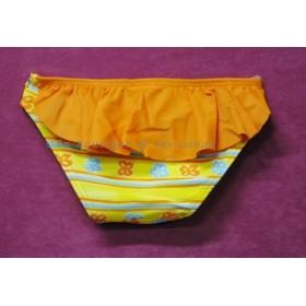 Culetines De Nina Variados N2 Amarillo Naranja Posterior