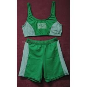 Bikini  Pantalon Mod. 39168 Verde