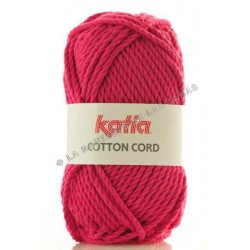 Cotton Cord Fucsia