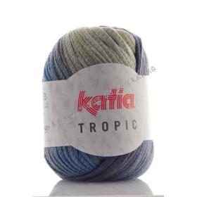 TROPIC - 77. Azul