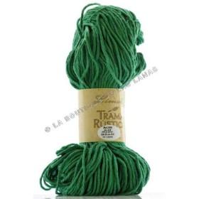 TRAMA RUSTICA 200 - Verde