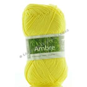 AMBRE amarillo