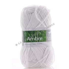 AMBRE blanco