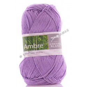 AMBRE lila