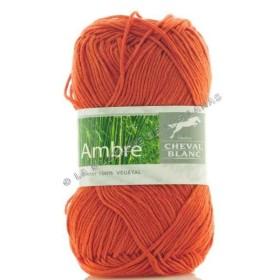 AMBRE naranja