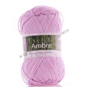 AMBRE rosa
