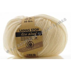 ECO WOOL Marfil