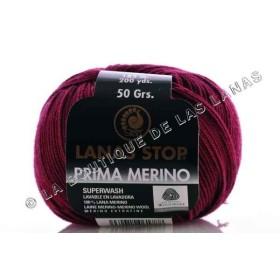 PRIMA MERINO815. Granate