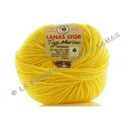 Top Merino Amarillo