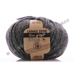 ECO WOOL Gris Oscuro