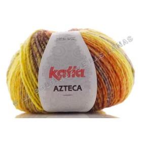 Azteca Amarillo Fuerte