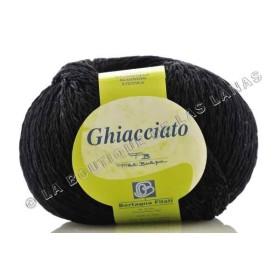 GHIACCIATO Negro