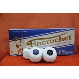 FINCROCHET