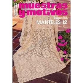 ESPECIAL MANTELES 12