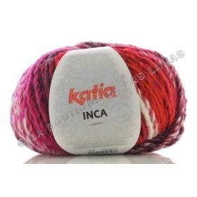 INCA Rojo
