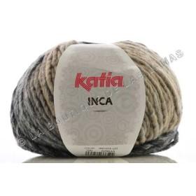 INCA Gris